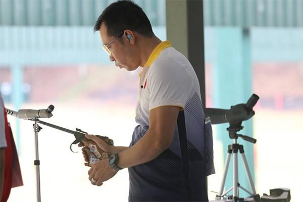 SEA Games ngày 22/8: Tú Chinh lên ngôi 'nữ hoàng' chạy 100m - ảnh 90