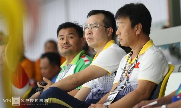 SEA Games ngày 22/8: Tú Chinh lên ngôi 'nữ hoàng' chạy 100m - ảnh 51