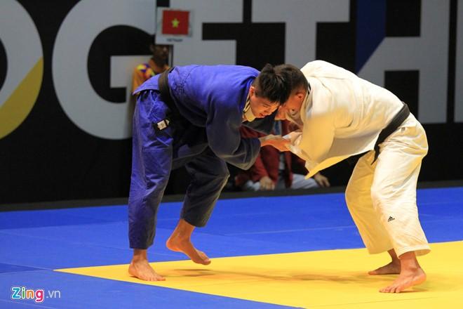 SEA Games ngày 26/8: Bóng bàn giải 'cơn khát' vàng sau 8 năm - ảnh 10