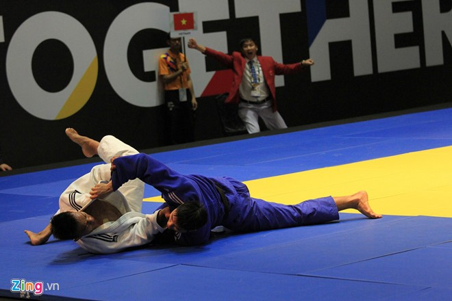 SEA Games ngày 26/8: Bóng bàn giải 'cơn khát' vàng sau 8 năm - ảnh 11