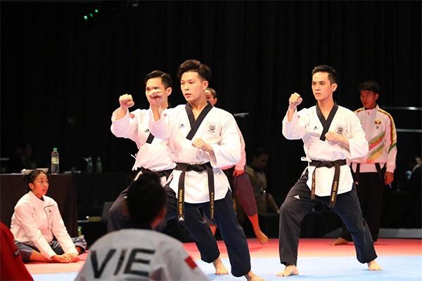 SEA Games ngày 26/8: Bóng bàn giải 'cơn khát' vàng sau 8 năm - ảnh 23