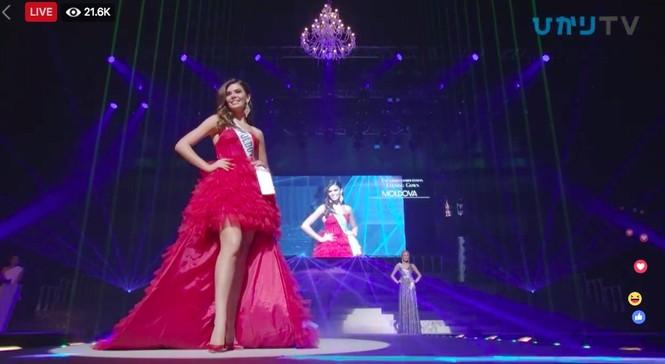 Người đẹp Venezuela đăng quang Hoa hậu Quốc tế 2018 - ảnh 7