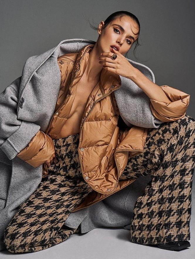 Vẻ đẹp mơn mởn của nàng mẫu 9x Blanca Padilla - ảnh 8