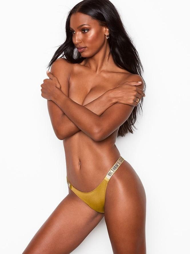 'Thiên thần nội y' Jasmine Tookes ngực trần chụp ảnh hớp hồn người nhìn - ảnh 9