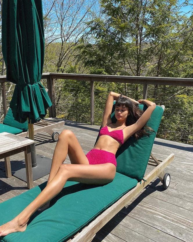 Vẻ ngọt ngào nóng bỏng của 'búp bê' Gizele Oliveira - ảnh 8