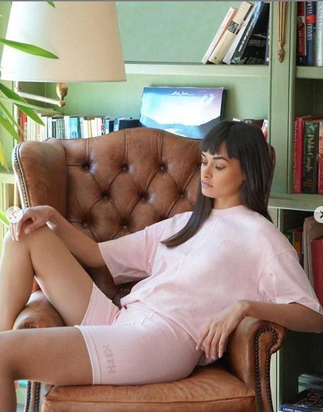 Vẻ ngọt ngào nóng bỏng của 'búp bê' Gizele Oliveira - ảnh 5
