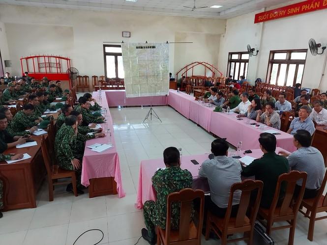 Vụ sạt lở 43 người mất tích ở Quảng Nam: Tìm được hàng chục người còn sống - ảnh 15