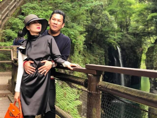 Lệ Quyên: 'Tôi với chồng cũ vẫn trao đổi thường xuyên và rất vui vẻ' - ảnh 1