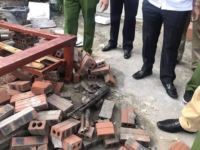 Quảng Ninh: hơn 20 đối tượng vác súng truy sát nhau giữa ban ngày - ảnh 2