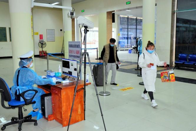 Móng Cái đưa vào sử dụng bệnh viện cách ly đặc biệt với quy mô 500 giường bệnh - ảnh 3