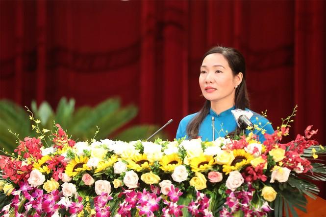 Chân dung tân Phó Chủ tịch tỉnh Quảng Ninh - ảnh 1