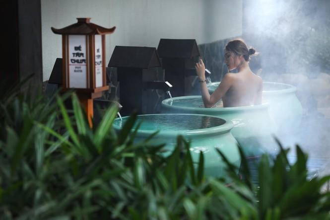 Quảng Ninh hút khách du lịch mùa đông - ảnh 4