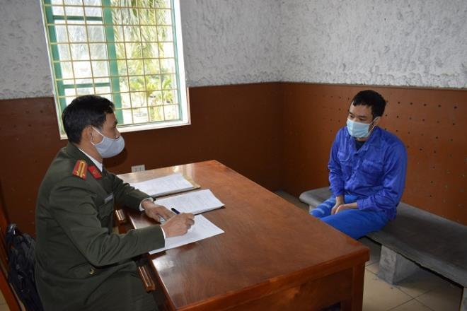 Đường dây đưa người Trung Quốc nhập cảnh trái phép vào Việt Nam bị khởi tố - ảnh 1