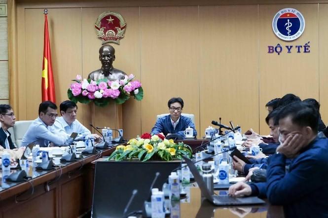 Phát hiện ca nhiễm Covid-19, Quảng Ninh bật chế độ khẩn cấp - ảnh 1