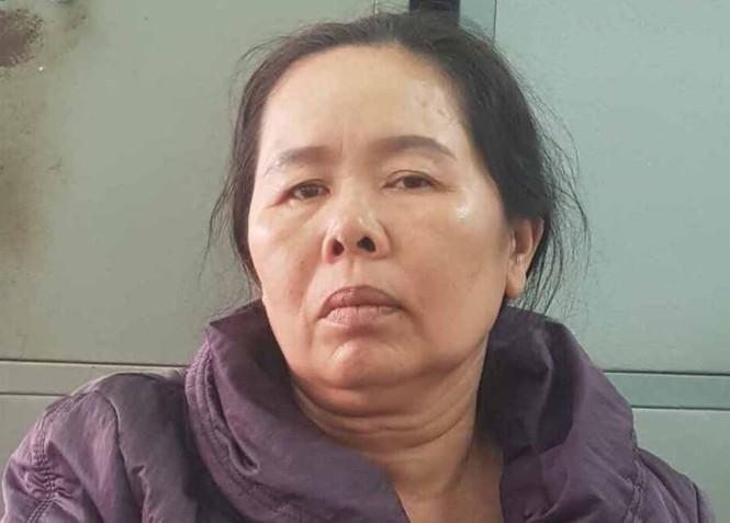 Người đàn bà khai nhận dùng búa đánh chết người tình - ảnh 1