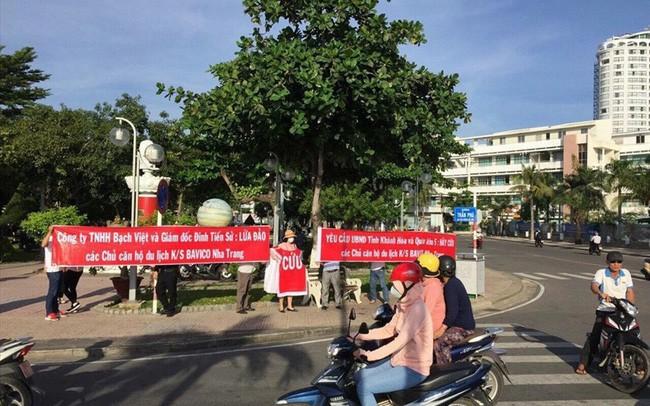 Buộc khách sạn Bavico Nha Trang dừng hoạt động kinh doanh - ảnh 2