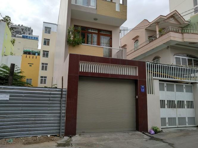 Lô đất vợ chồng luật sư Trần Vũ Hải nhận chuyển nhượng có giá thấp hơn thị trường - ảnh 2
