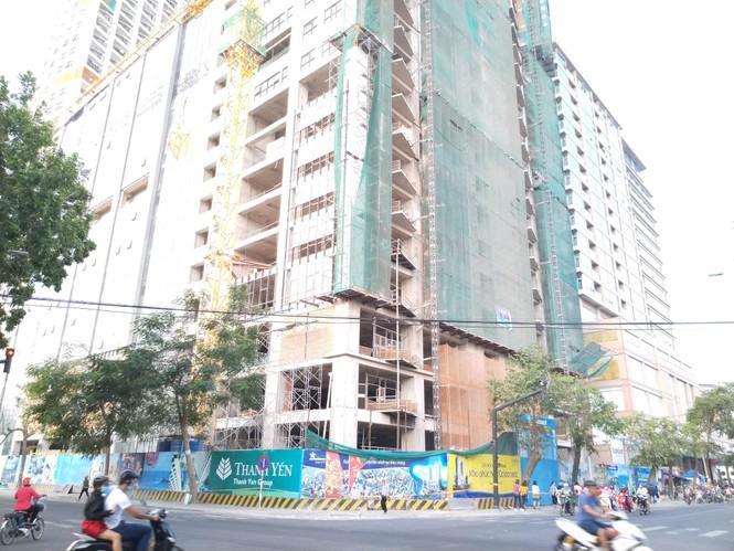 """Cận cảnh các dự án """"đất vàng"""" khiến lãnh đạo tỉnh Khánh Hoà bị đề xuất kỷ luật - ảnh 1"""