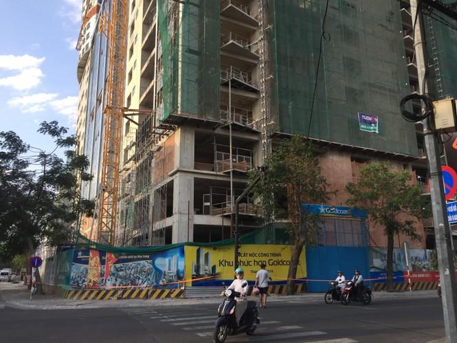 """Cận cảnh các dự án """"đất vàng"""" khiến lãnh đạo tỉnh Khánh Hoà bị đề xuất kỷ luật - ảnh 2"""