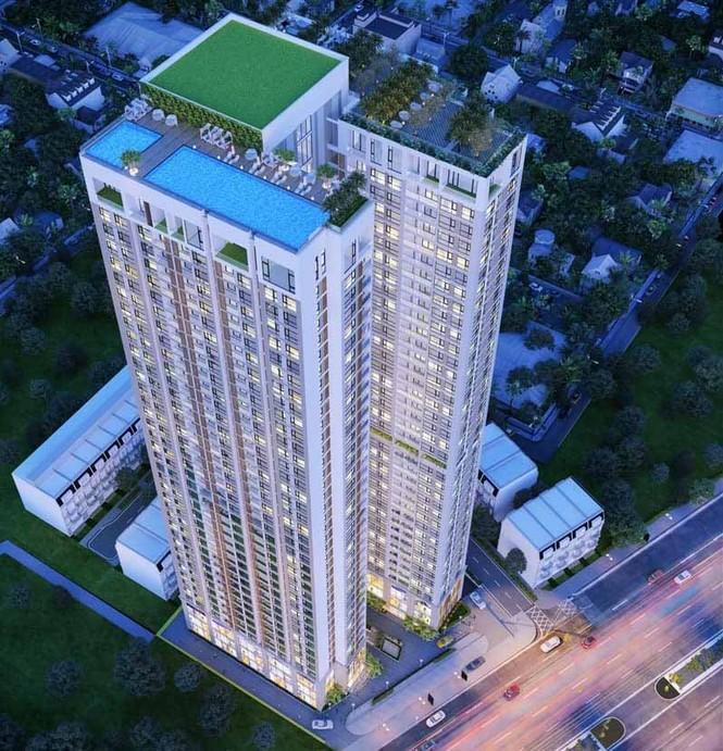 """Cấm mở bán dự án bất động sản """"khủng"""" ở Nha Trang - ảnh 1"""