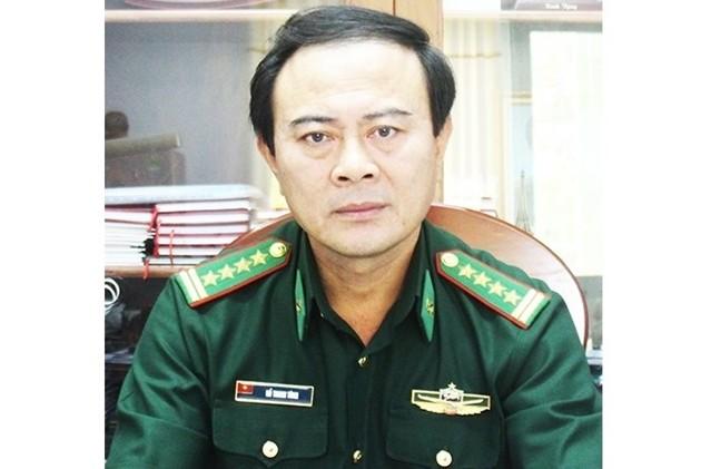 Đề nghị kỷ luật nguyên Chỉ huy trưởng Bộ đội Biên phòng tỉnh Khánh Hoà - ảnh 1