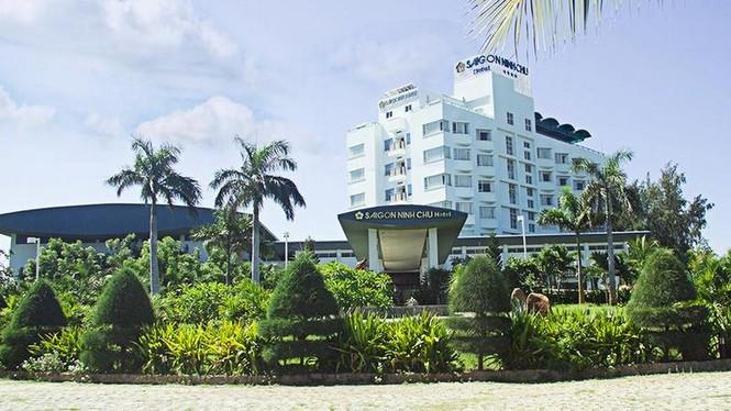 Ninh Thuận có 3 khách sạn đăng kí làm nơi cách ly tập trung có thu phí - ảnh 1