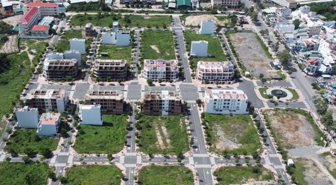 Tăng hàng trăm căn hộ khi điều chỉnh quy hoạch khu đô thị Mipeco Nha Trang - ảnh 1