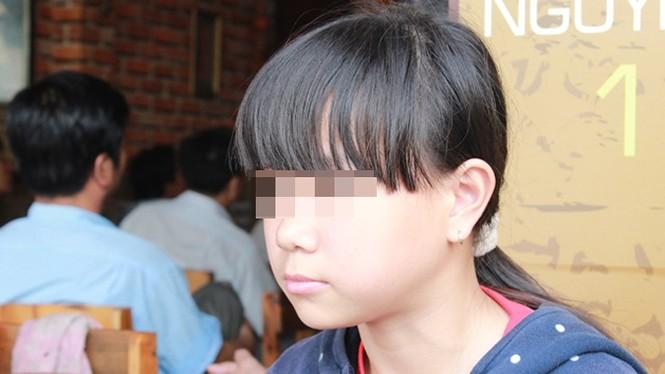 Vụ nữ sinh bị đánh hội đồng ở Trà Vinh: Nỗi đau học đường - ảnh 2