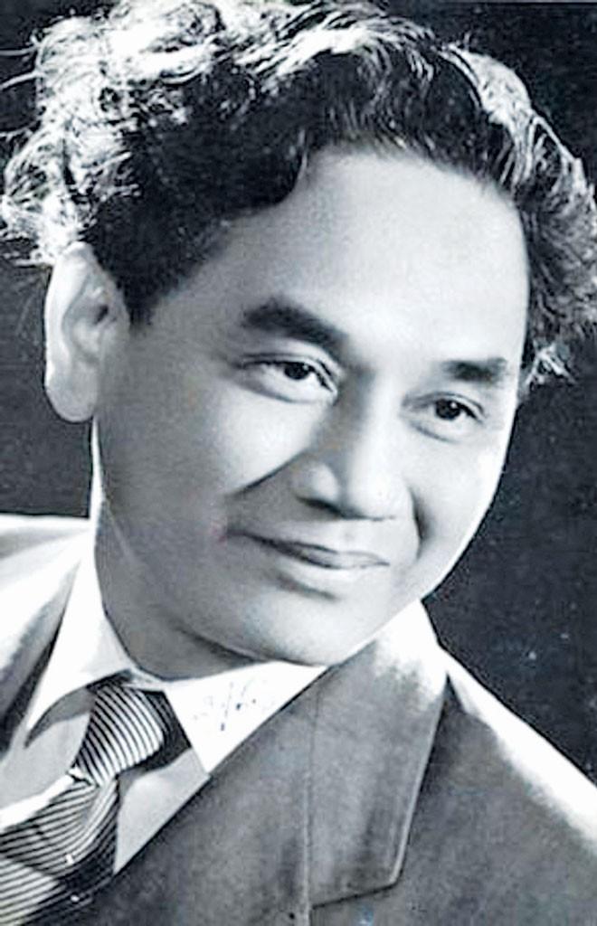100 năm sinh Xuân Diệu: Nhà thơ lớn, người của giai thoại - ảnh 1