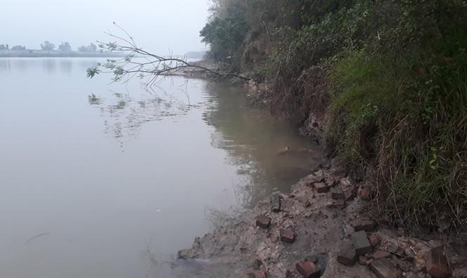 Trận chiến giữ cát trên sông Cầu - ảnh 1