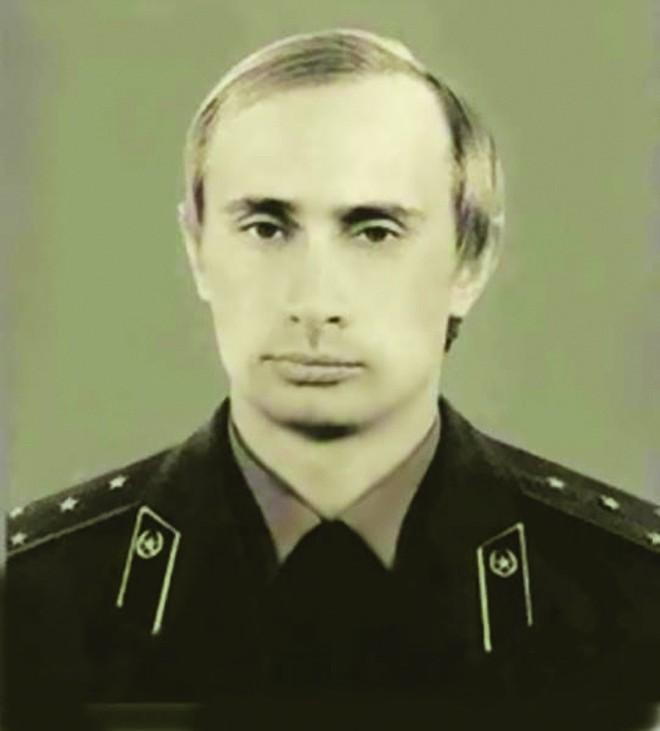 Tổng thống Putin và sự hồi sinh của tình báo Nga - ảnh 1