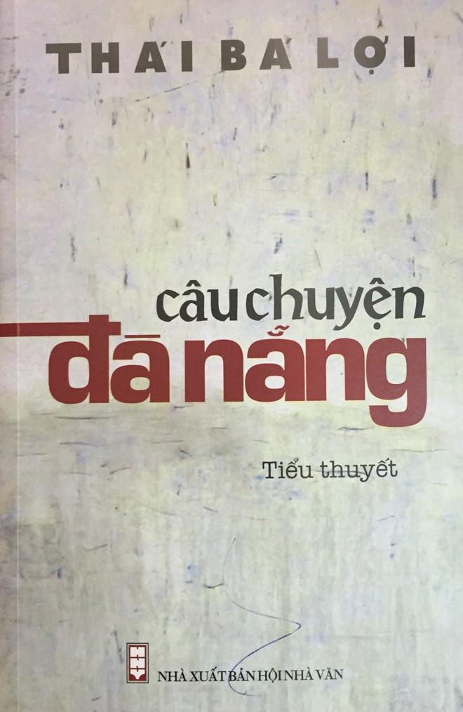 """Nhà văn Thái Bá Lợi: """"Họa"""" chính khách - không phải chiêu trò - ảnh 1"""