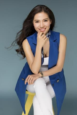 Bi- Rain 'se duyên' Hoa hậu - ảnh 1