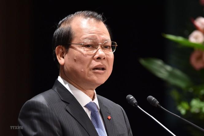 Vi phạm của ông Vũ Văn Ninh nghiêm trọng, đề nghị Bộ Chính trị kỷ luật  - ảnh 1