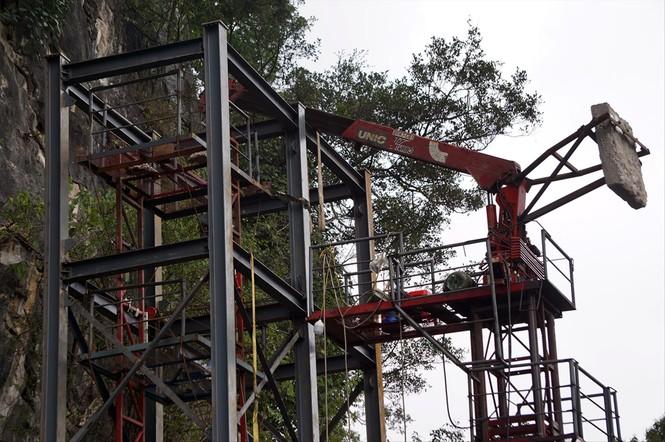 Đình chỉ 'siêu dự án' Panorama phiên bản Đồng Văn - ảnh 1