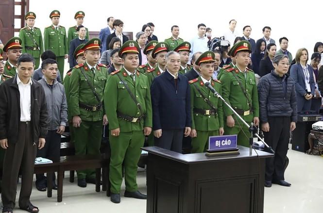 Ba triệu USD hối lộ ông Nguyễn Bắc Son đi đâu? - ảnh 1