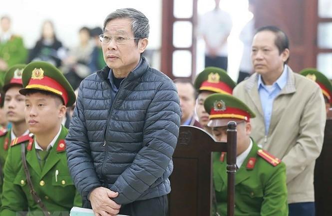 Ba triệu USD hối lộ ông Nguyễn Bắc Son đi đâu? - ảnh 2