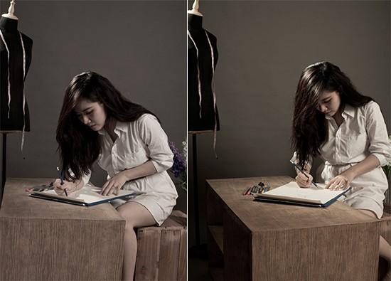 Cô nàng xinh đẹp, đa tài của FPT Polytechnic - ảnh 7