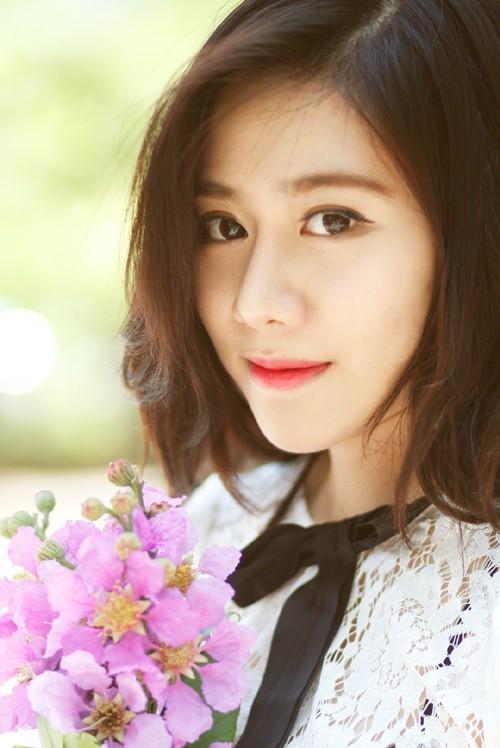 Cô nàng xinh đẹp, đa tài của FPT Polytechnic - ảnh 1