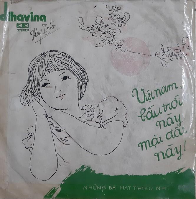 Tiết lộ về bài hát 'Việt Nam, bầu trời này, mặt đất này' - ảnh 2