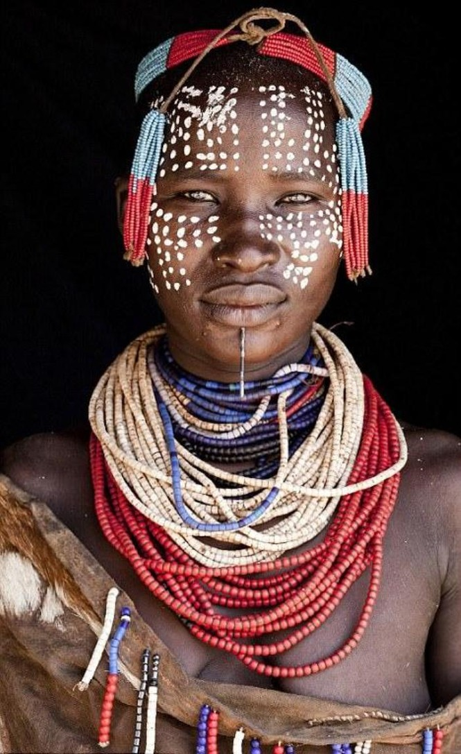 Tục đánh nhau để tranh vợ ở Ethiopia - ảnh 2