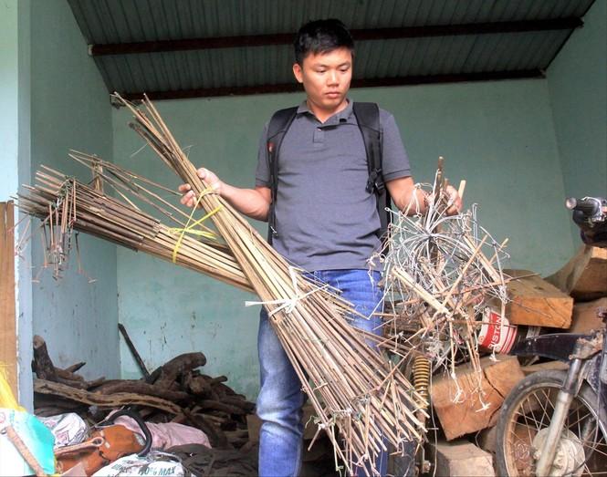 Những thợ săn trả nợ rừng xanh - ảnh 2