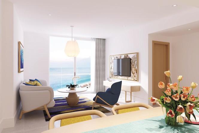 SunBay Park Hotel & Resort Phan Rang: Sinh lợi trọn đời dự án - ảnh 1