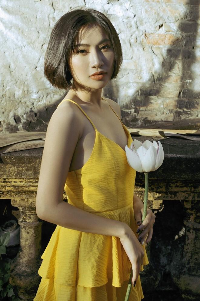 Hoàng Trang: Làm nghề mình yêu cũng là thiền - ảnh 2