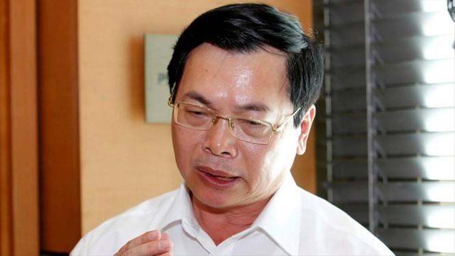 Để tư nhân thâu tóm đất nhà nước: Ông Vũ Huy Hoàng đổ trách nhiệm cho bà Thoa - ảnh 1