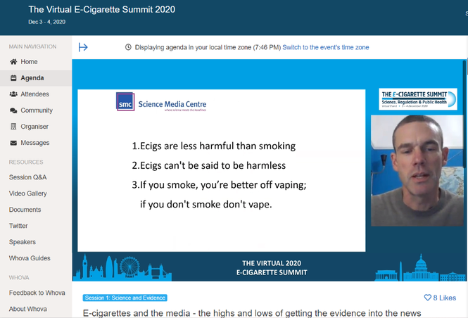 Cho phép nhập khẩu thuốc lá thế hệ mới: Vì sao không nên vội vàng? - ảnh 2