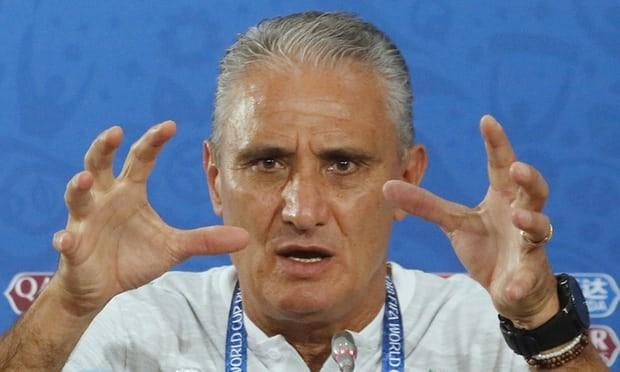 Chính sách dị thường của tuyển Brazil dưới thời HLV Tite - ảnh 1