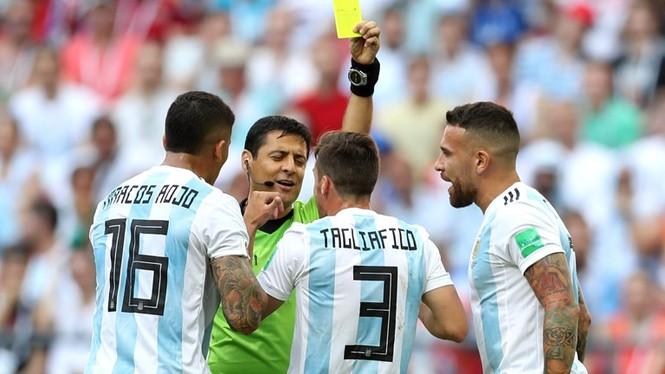 Mbappe lập cú đúp, Pháp vượt qua Argentina tiến vào tứ kết - ảnh 19