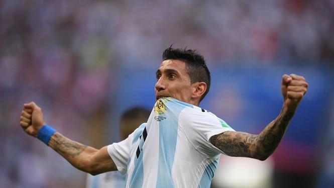 Mbappe lập cú đúp, Pháp vượt qua Argentina tiến vào tứ kết - ảnh 24