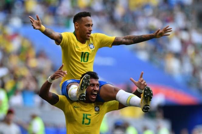 Tổng quan tứ kết World Cup 2018 trước giờ khai chiến - ảnh 3
